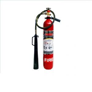SafePro 2kg CO2 Type Fire Extinguisher