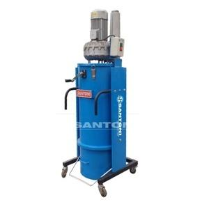 Santoni Heavy Duty Industrial Vacuum Cleaner, HVR 3