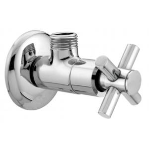 Drizzle Corsa Brass Angle Valve (Pack of 2)