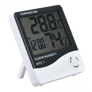 HTC Digital Thermohygrometer, HTC-1