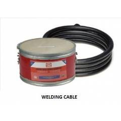 Ador Copper Welding Cable, 95 sq mm