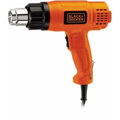 Black+Decker 1800W 2 Speed Heat Gun, KX1800