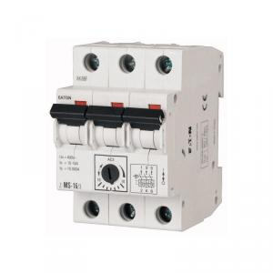 Eaton Z-MS 4.00-6.30A TP Motor Protective Circuit Breakers, 248410