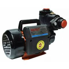 MXVOLT 1 HP Maxi Flow Single Phase Self Priming Monoblock Pump