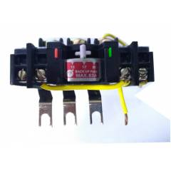 SJ MHD1 10-16A Thermal Overload Relay, R04/F