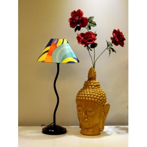 Tucasa Table Lamp, LG-247, Weight: 600 g