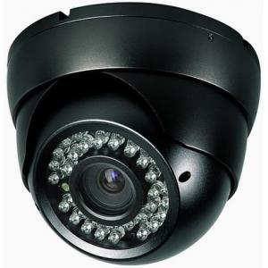 TELEDEALZ Black CCTV Camera
