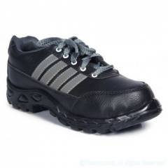 Safari Pro Sprint Steel Toe Safety Shoes, Size: 6