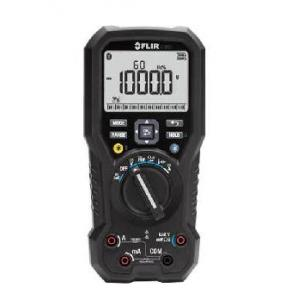 Flir DM93-NIST High Accuracy Digital Multimeter with VFD mode & NIST