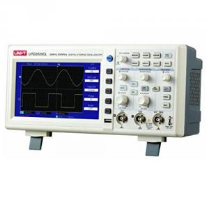 Uni-T UTD2025CL 2 Channel Digital Storage Oscilloscope