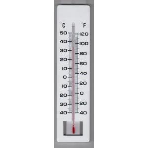 Gera Wall Hanging Room Thermometer