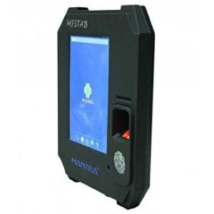 Mantra All-in-One Aadhar Enabled Biometric Machine/MFS Tab