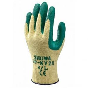 Showa Japan Nitrile Kevlar Grip Safety Gloves