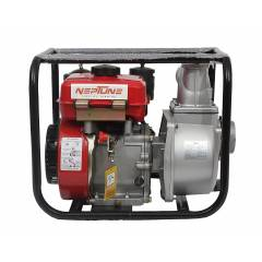 Neptune 3 Inch 7 HP Diesel Water Pump, WPD-30