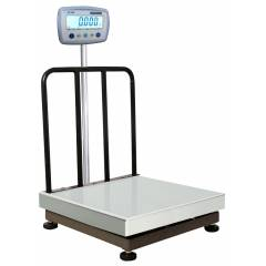 Aczet CTG 150 Stainless Steel Platform Scale, Capacity: 150 kg