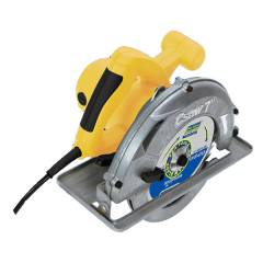 Pro Tools 180mm 1250W Circular Saw for Wood, 1470-A