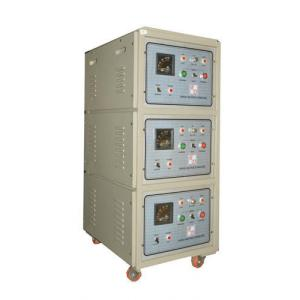 Bluebird Servo Triple Phase Air Cooled Voltage Stabilizers 30KVA