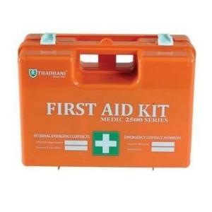 Saviour First Aid Kit 1000, FASAV-K