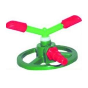 Garden Aids Two Arm Rotating Arm Sprinkler, Ap-231 (Pack of 2)