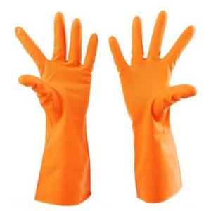 Allwin Latex Household Gloves (1 Pair)