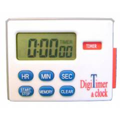 Alla-France 91500-014/A Digital Timer