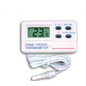 Alla-France 91000-009/F Digital French Cooking Thermometer With Alarm