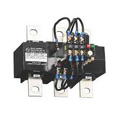 L&T Thermal Overload Relays MN 12-Type SS94139OORO