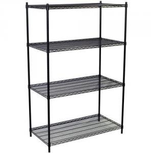 GK Steel Floor Grating Rack