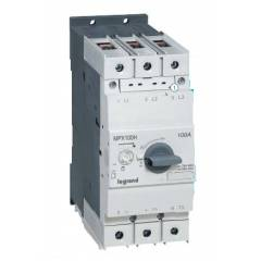 Legrand MPX³ 100H-3P Thermal Magnetic MPCBs, 4173 74