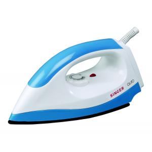 Singer 750W Auro Blue & White Dry Iron