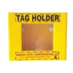 Asian Loto ALC-TH Wall Mounted Tag Holder