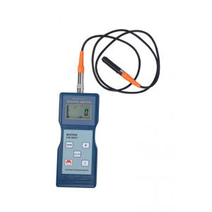 Mextech CM-8821 Coating Thickness Meter, Measuring Range: 0-1000 µm