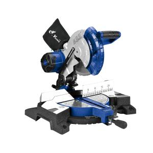 Yking 2000W 255mm Electric Mitre Saw with Belt, 2725 B