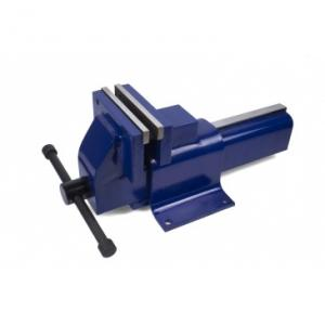 Ajay 100mm Swivel Base Drop Forged Fabricated All Steel Bench Vice, A-197