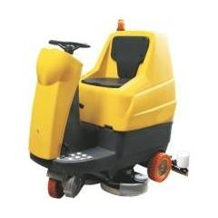 Inventa Ride-On Scrubber Drier Scl Comfort  XS 75 W. Gel Battery Charger