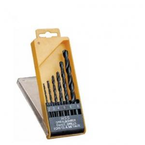 Kawachi K282 6 Pieces Drill Bit Set
