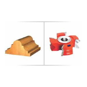 Perfect  38 mm Classical Cutter, Item Code: 1079,  Number of Teeth: 3