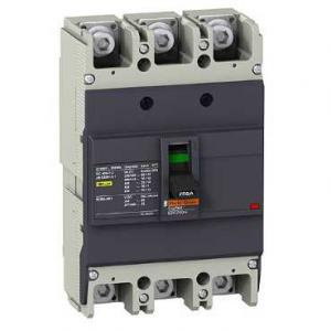 Schneider 320A 36kA Easypact EZC MCCB for Distribution Network, EZC400H3320N