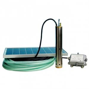 Amroindia 10HP Solar Water Pump