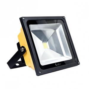 Ledlux 30W Cool White COB LED Flood Light