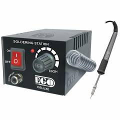Ego Deluxe Micro Soldering Station, SI-36 (Pack of 10)