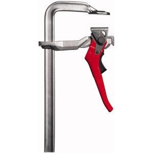 Bessey GH20 Lever Clamp, Jaw Opening: 200 mm