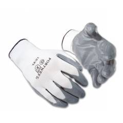 KT Green Cut Resistant Safety Gloves (Pack of 10)