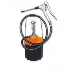 Groz Manual Portable Greasing System, GS/5