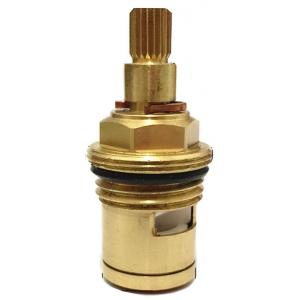 Drizzle Brass Quarturn Turn Ceramic Disk Fitting Cartridge For Taps