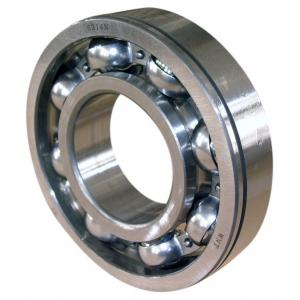 Koyo Single Row Open Type Deep Groove Ball Bearings, 16007