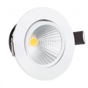 VPL 24W Warm White COB Light