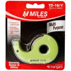 Kangaro TD 18 Y Tape Dispenser