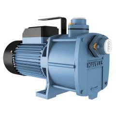 Havells SH-Well JS2 0.5HP Single Phase IP-44 Centrifugal Pump, MHPCJA0X50