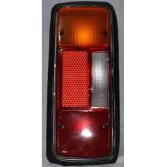 Autogold Right Hand Tail Light Assembly For Tata Sumo, AG250